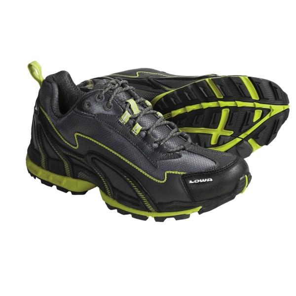 photo: Lowa S-Trail SL trail running shoe