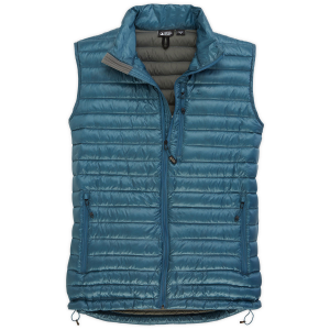 photo: EMS Icarus Down Vest down insulated vest