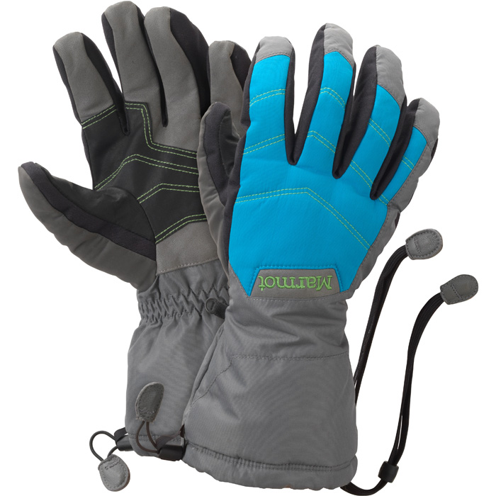 photo: Marmot Moraine Glove insulated glove/mitten