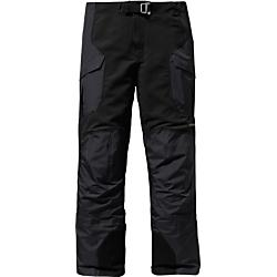 photo: Patagonia Men's Mixed Guide Pants soft shell pant