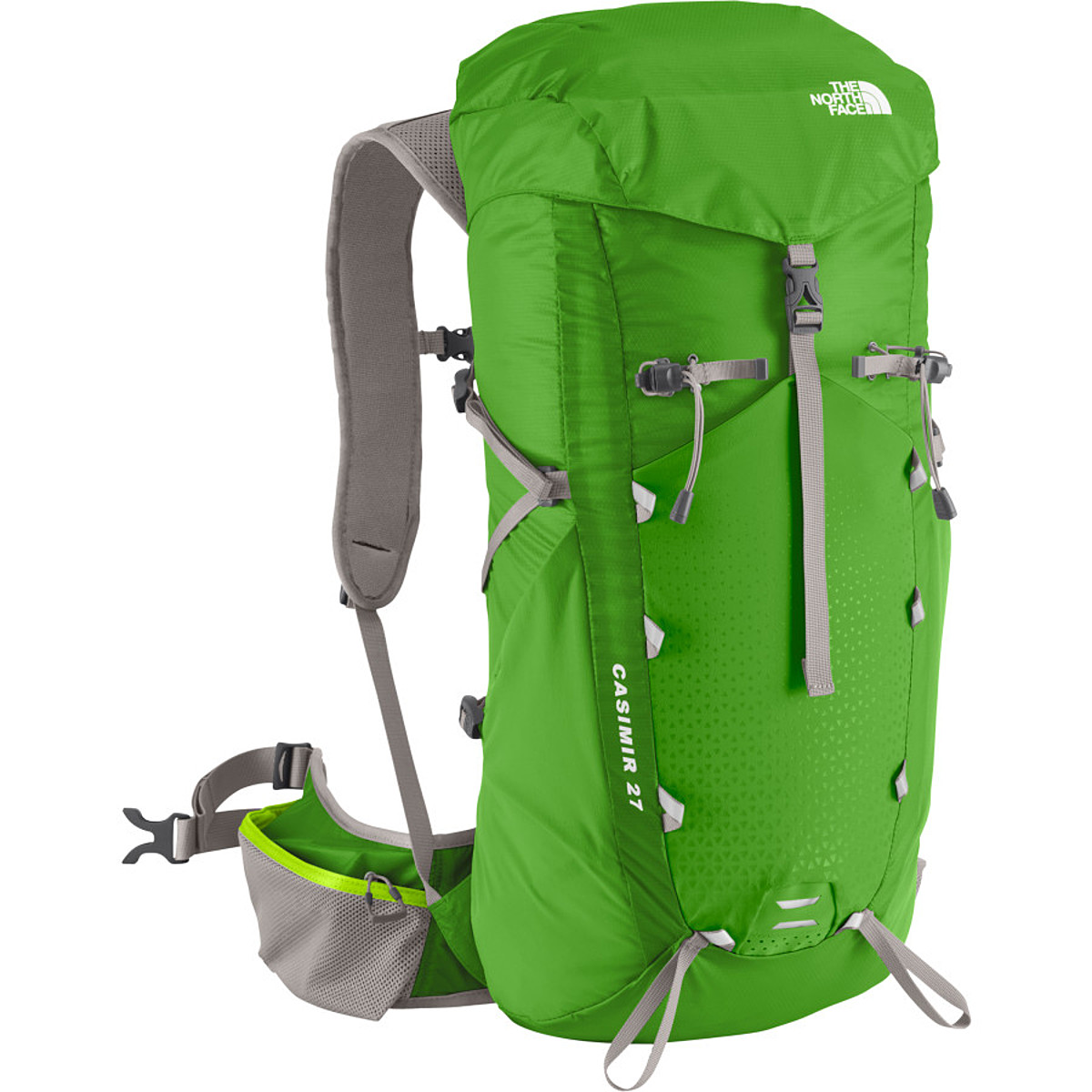 photo: The North Face Casimir 27 daypack (under 2,000 cu in)