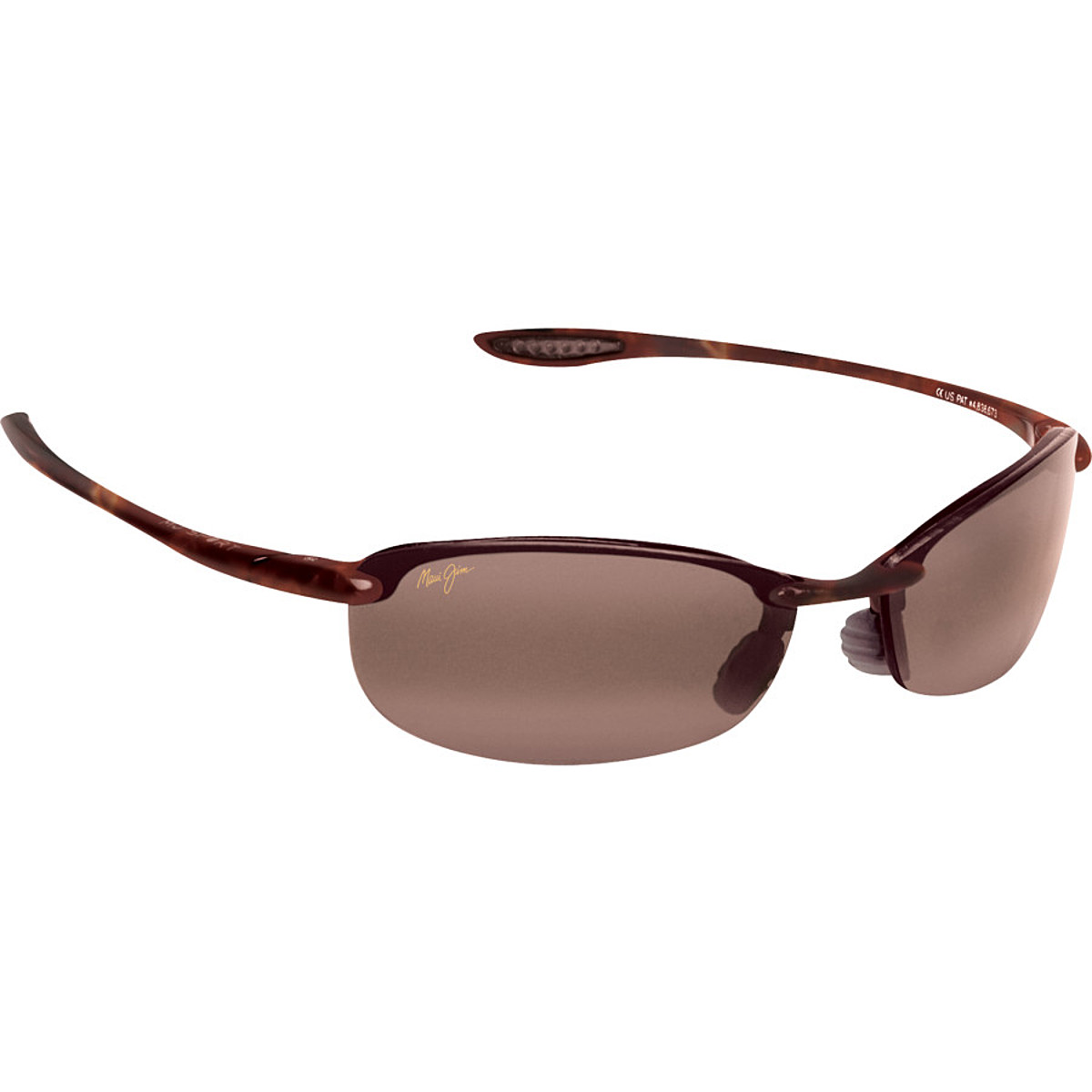 photo: Maui Jim Makaha sport sunglass