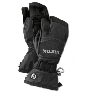 photo: Hestra Czone Mountain 3-Finger insulated glove/mitten