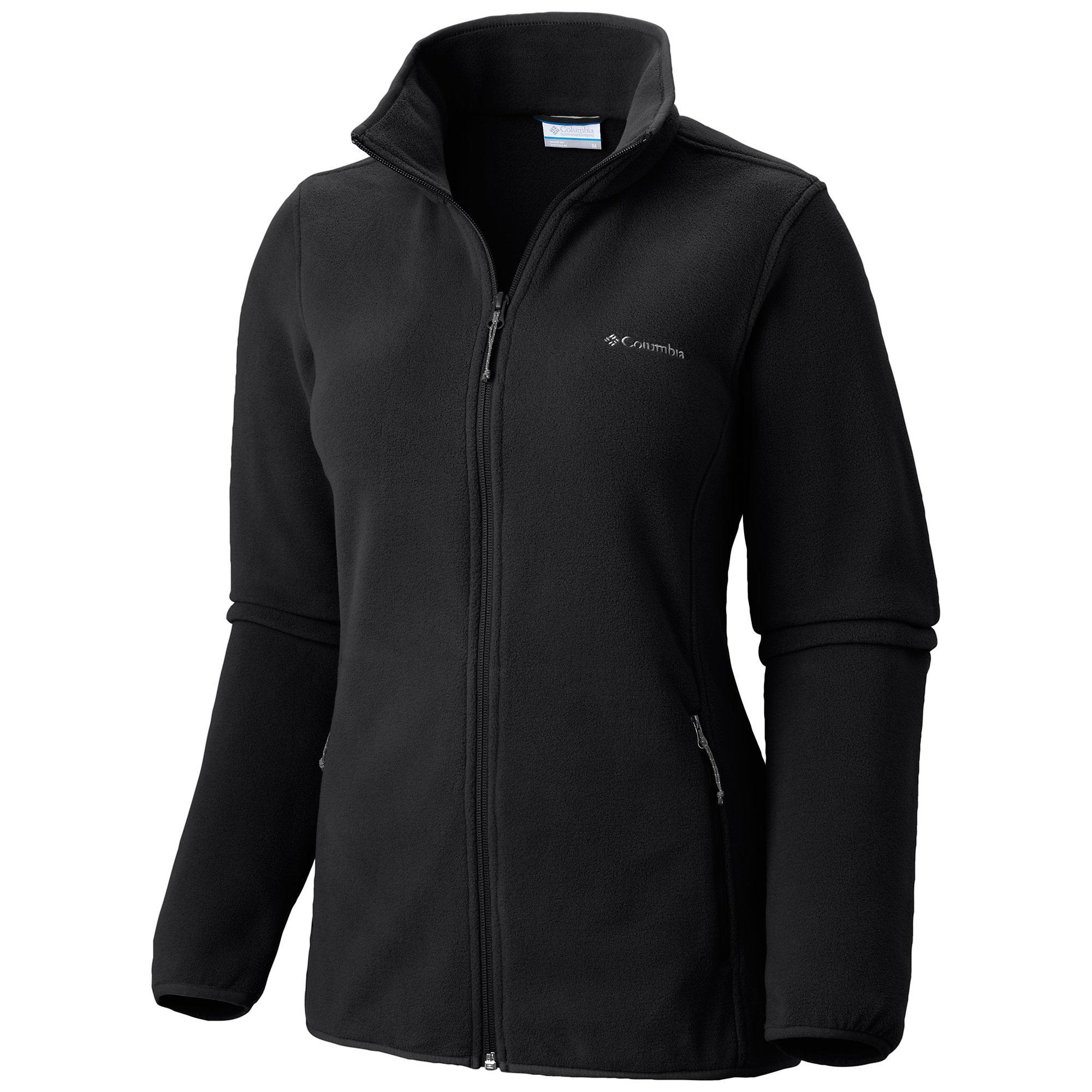 Columbia Fuller Ridge Jacket