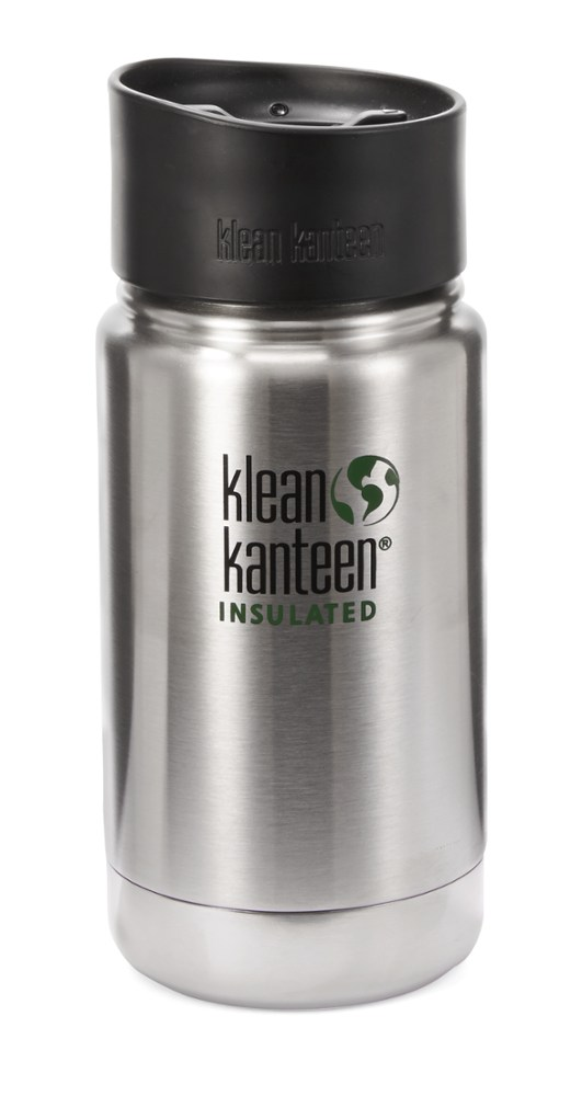 Klean Kanteen 12oz Wide Insulated