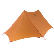 photo: MSR Trekker Tent three-season tent