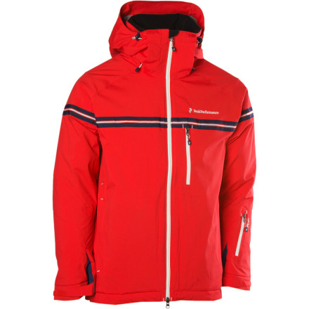 Peak Performance Andermatt Jacket