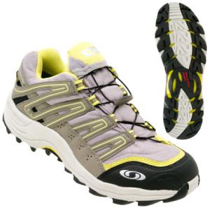 photo: Salomon XA Comp 2 XCR trail running shoe