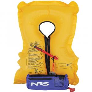 photo: NRS Big Kahuna Inflatable PFD life jacket/pfd
