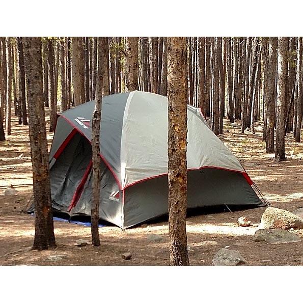 Timber Top  Tent