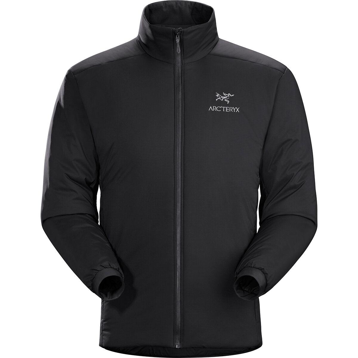 photo: Arc'teryx Atom AR Jacket synthetic insulated jacket
