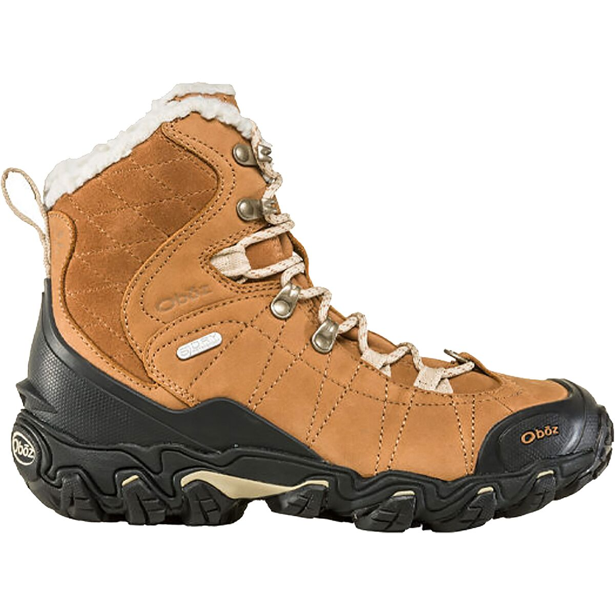 "photo: Oboz Bridger 7"" Insulated Waterproof winter boot"