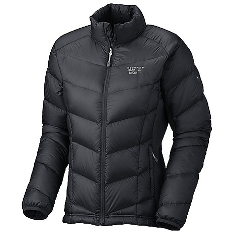 photo: Mountain Hardwear Women's Zonal Down Jacket down insulated jacket