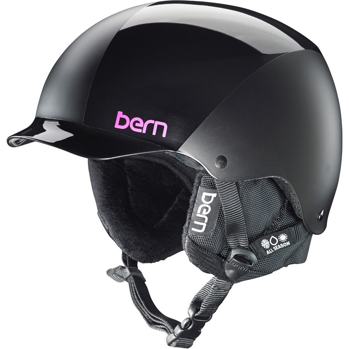 photo: Bern Muse snowsport helmet