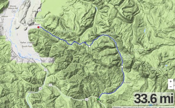 Granite-Creek-to-Turquoise-Lake-and-down