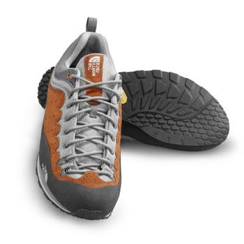 photo: The North Face Buildering approach shoe