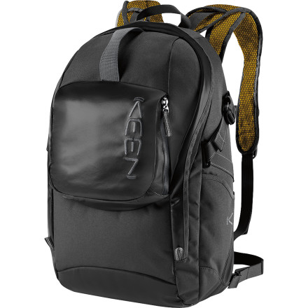 photo: Keen Tilden Daypack daypack (under 2,000 cu in)