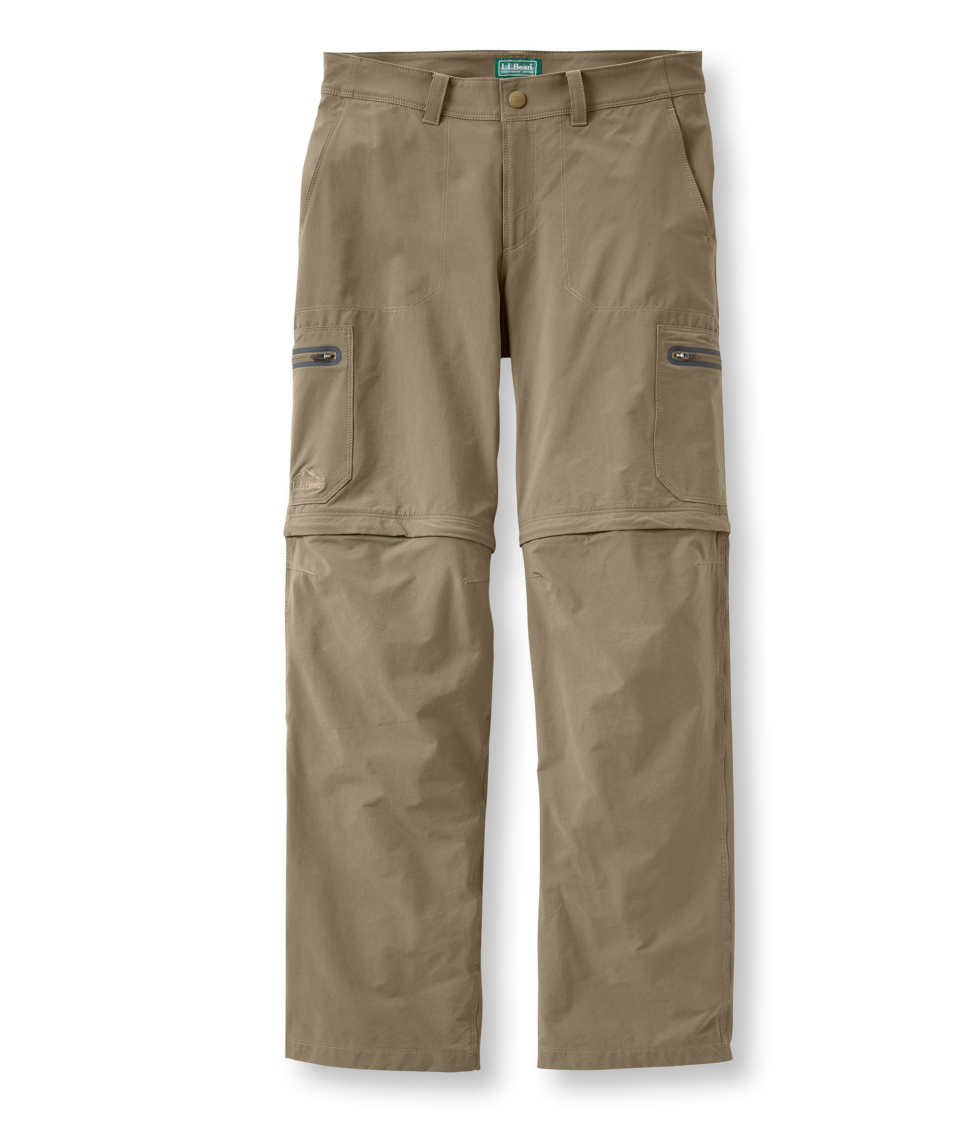 L.L.Bean Cresta Hiking Pants