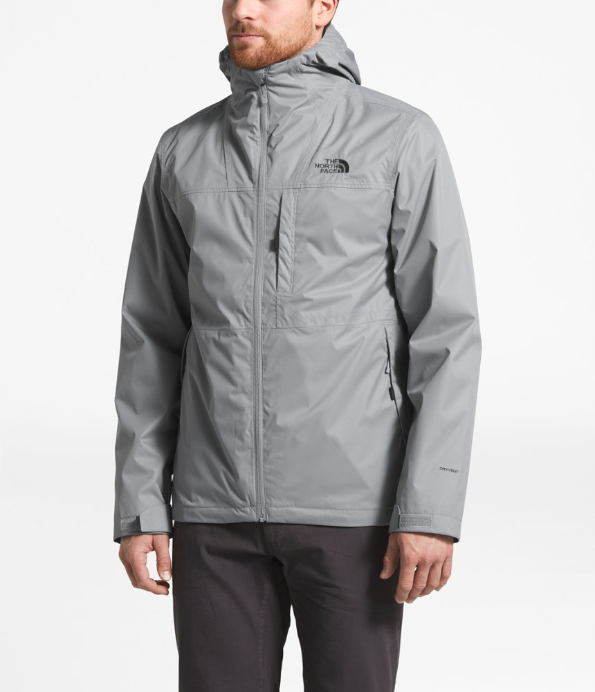 The North Face Arrowood Triclimate Jacket