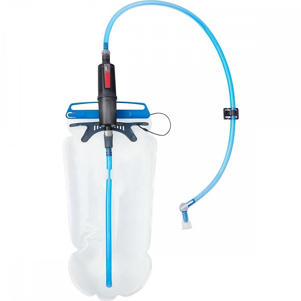 photo: MSR Thru-Link bottle/inline water filter