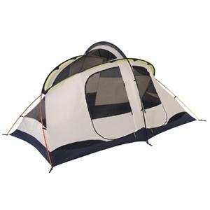 photo: Kelty Mantra 6 three-season tent