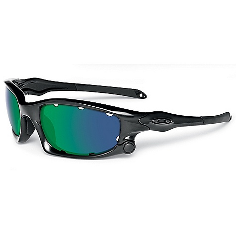 photo: Oakley Split Jacket sport sunglass