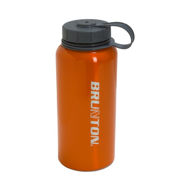 Brunton Aluminum Water Bottle