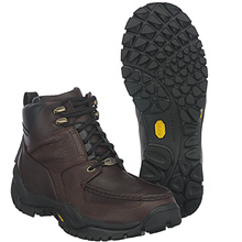 photo of a Rockport footwear product