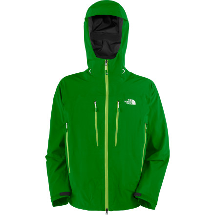 photo: The North Face Half Dome Jacket waterproof jacket