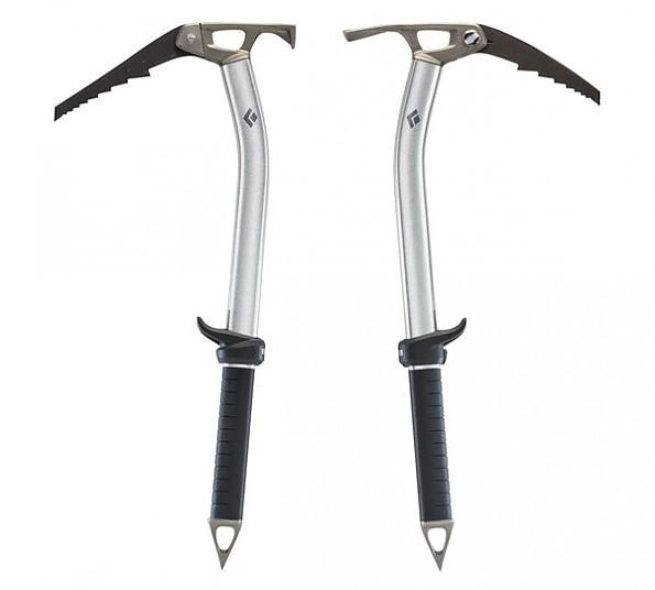 Black Diamond Venom Hammer Ice Axe