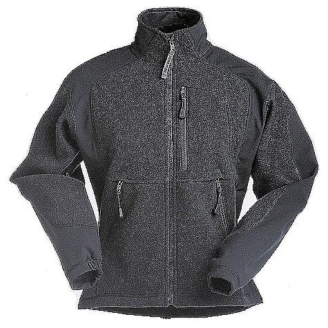 photo: Marmot Women's Adamant Jacket soft shell jacket