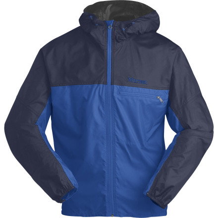 photo: Marmot Ion Windshirt wind shirt