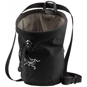 photo: Arc'teryx C80 chalk bag