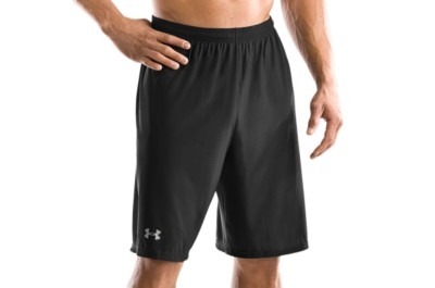 photo: Under Armour Microshort active short