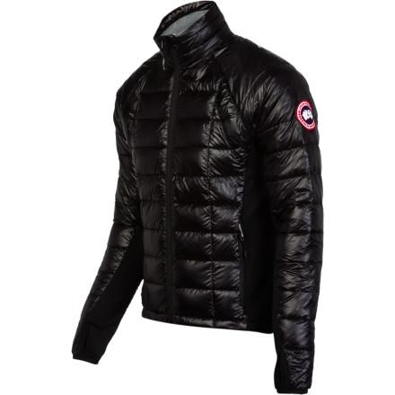 photo: Canada Goose Hybridge Lite Jacket down insulated jacket