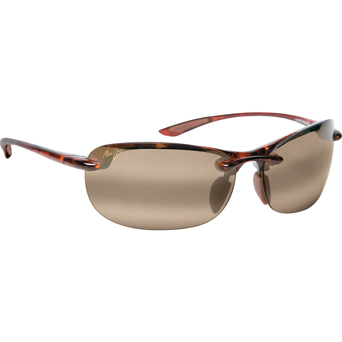 photo: Maui Jim Hanalei sport sunglass