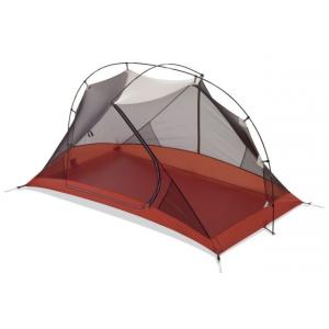 photo: MSR Carbon Reflex 2 three-season tent