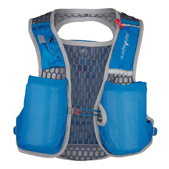 photo: UltrAspire Spry 2.0 Race Vest hydration pack