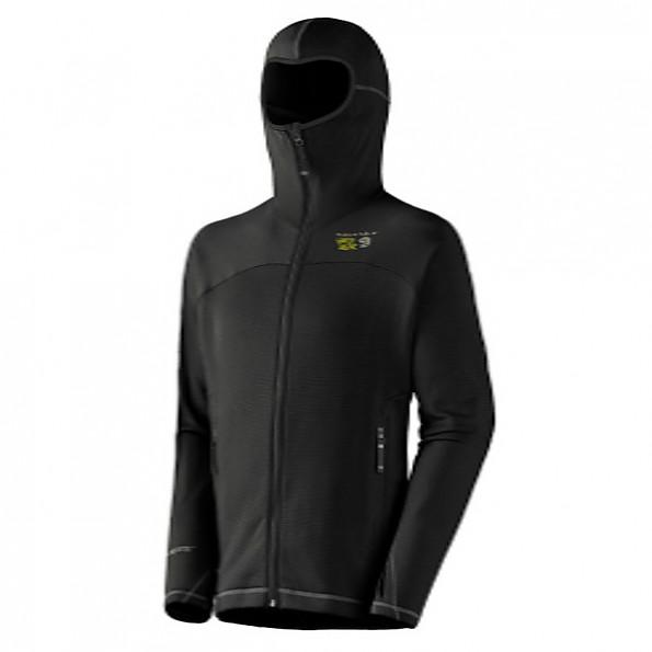 Mountain Hardwear Power Stretch Jacket