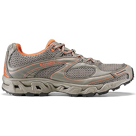 photo: Lowa Men's S-Curve Mesh trail running shoe