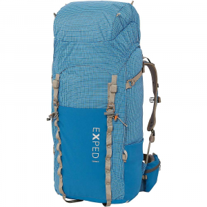 photo: Exped Thunder 70 weekend pack (3,000 - 4,499 cu in)