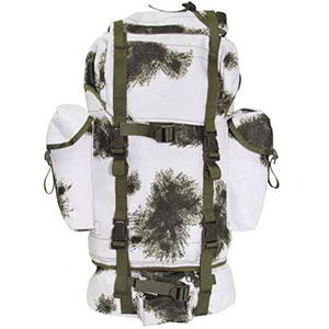 MFH German Winter Tarn Rucksack