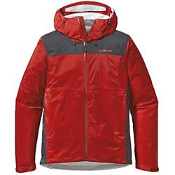 photo: Patagonia Torrentshell Plus Jacket waterproof jacket