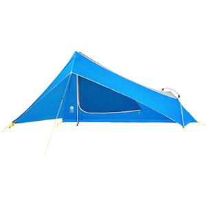 photo: Sierra Designs Divine Light 2 FL three-season tent