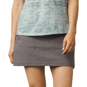 photo: prAna Bliss Skort running skirt