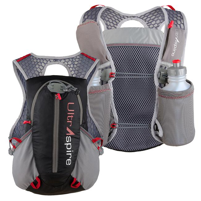 photo: UltrAspire Velocity hydration pack