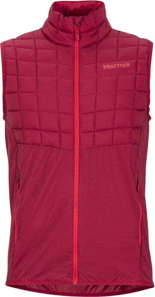 Marmot Featherless Trail Vest