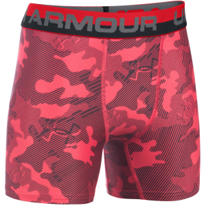 photo: Under Armour Boys' HeatGear Legging base layer bottom