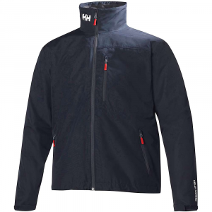 photo: Helly Hansen Men's Crew Midlayer Jacket fleece jacket