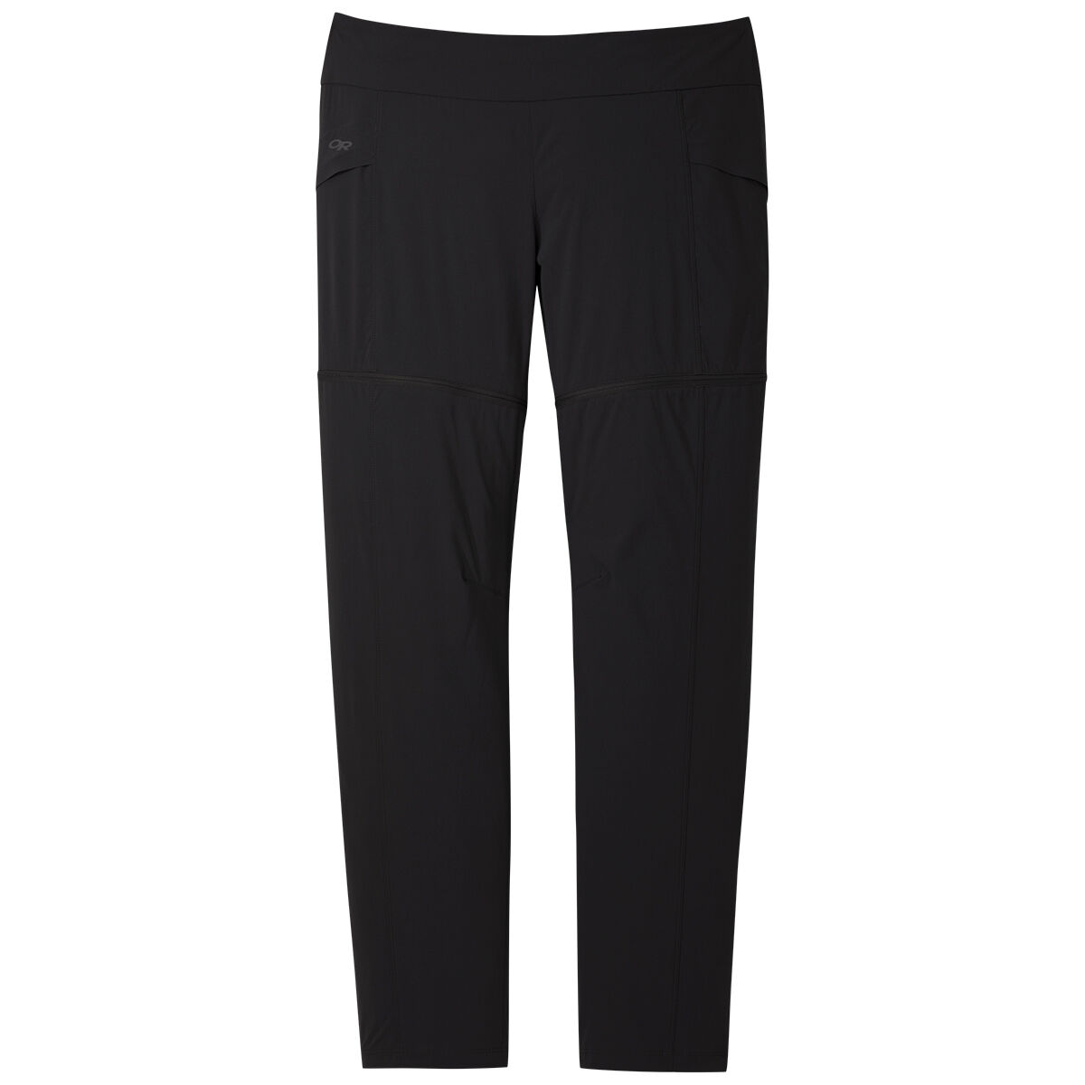 photo: Outdoor Research Women's Equinox Convert Pants hiking pant